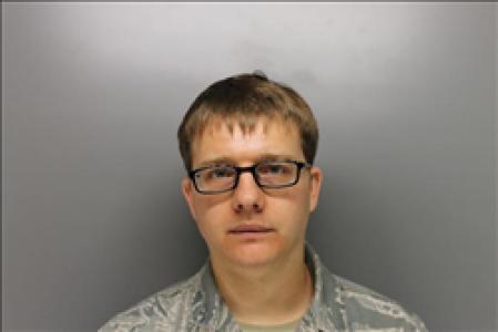 Matthieu Michelangelo Stephens a registered Sex or Violent Offender of Oklahoma