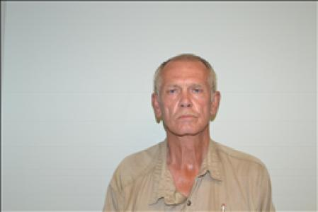 Daniel Welton Whiteside a registered Sex Offender of South Carolina