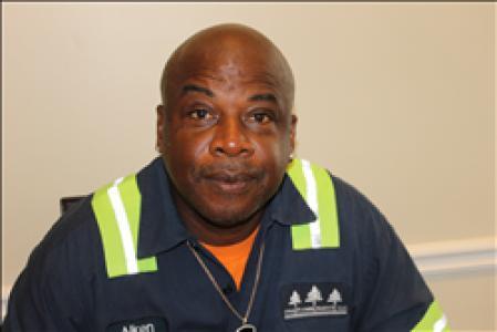 Tyrone Aiken a registered Sex Offender of South Carolina