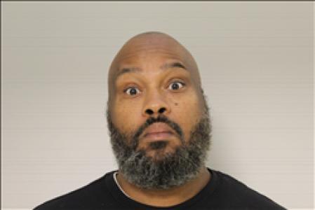 Juan Tedaco Wilson a registered Sex Offender of South Carolina