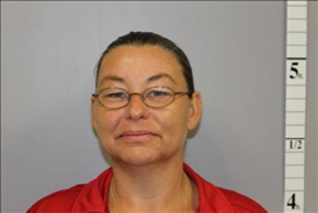 Cynthia Callahan Cook a registered Sex Offender of Georgia