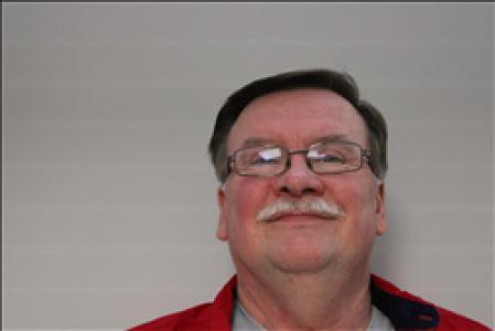 Tollie Jack Roberts a registered Sex Offender of South Carolina
