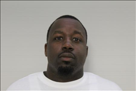 Charles Demerial Bowers a registered Sex Offender of South Carolina