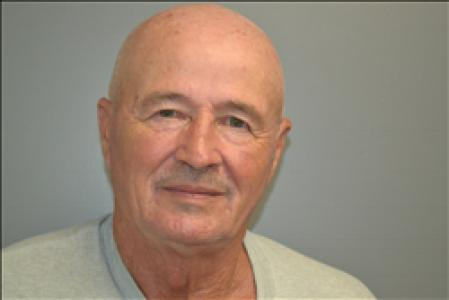 Dennis Anthony Elvington a registered Sex Offender of South Carolina