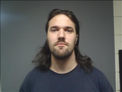 Joshua Michael Erickson a registered Sexual Offender or Predator of Florida