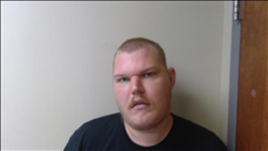 Jacob Wiley Birt a registered Sex Offender of South Carolina