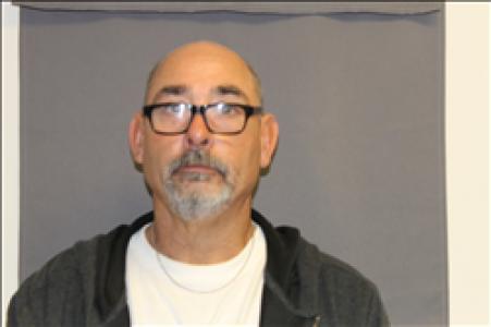Kevin Eugene Laws a registered Sex Offender of South Carolina