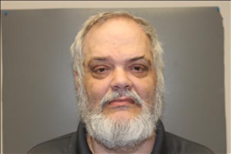 David Israel Altman a registered Sex Offender of South Carolina