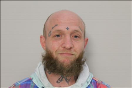 Jonathan Kyle Chapman a registered Sex Offender of South Carolina