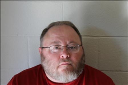 Benjamin Jason Horne a registered Sex Offender of South Carolina