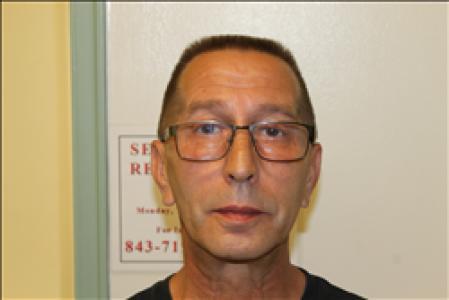 Arturo J Tullis a registered Sex Offender of South Carolina
