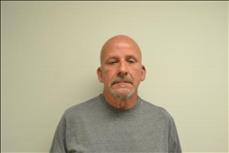 Perry Terry Michael Scott a registered Sex Offender of South Carolina