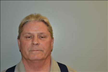Robbie Carroll Collins a registered Sex Offender of South Carolina