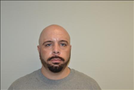 Richard Adam Burch a registered Sex Offender of South Carolina