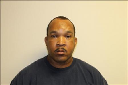 Shelton Laverene Douglas a registered Sex Offender of South Carolina