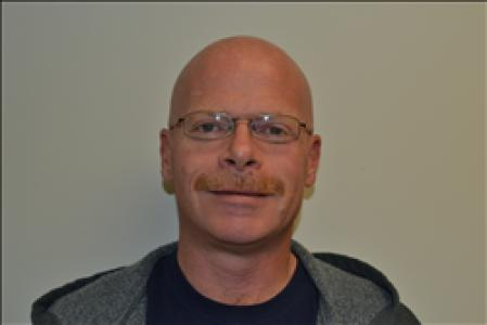 Gary Brent Martin a registered Sex Offender of Ohio