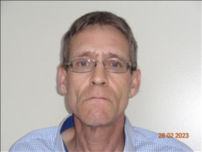 Edward Scott Miller a registered Sex Offender of South Carolina