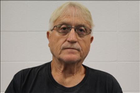 Danny Dean Wooten a registered Sex Offender of South Carolina
