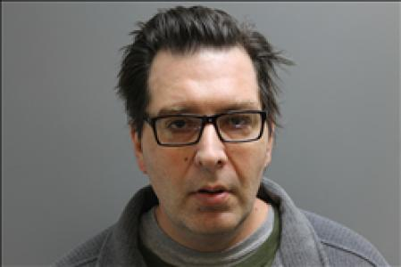 Shawn Oxfeld a registered Sex Offender of New Jersey