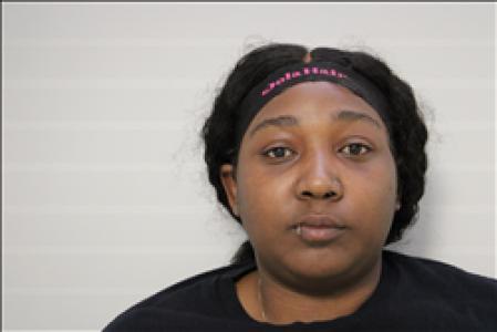 Desiree Jaqaylu Miller a registered Sex Offender of South Carolina