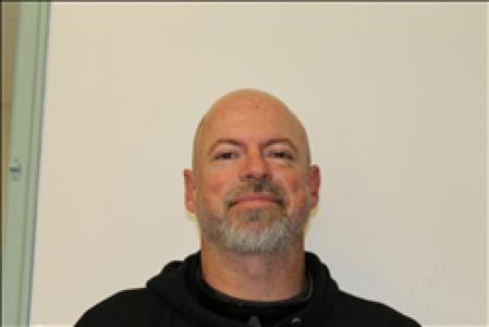 Bryan D Woods a registered Sex Offender of South Carolina