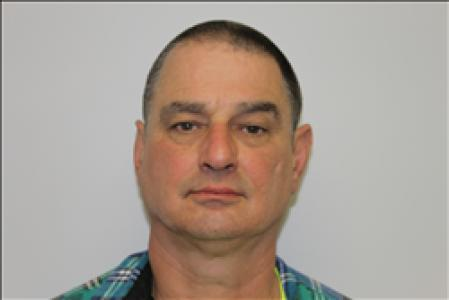 Thomas Matthew Hunt a registered Sex Offender of Georgia