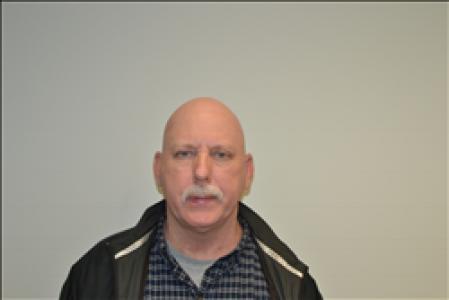 Brent Rene Snapp a registered Sex Offender of South Carolina