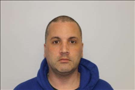 Scott Ashley Cascone a registered Sex Offender of South Carolina