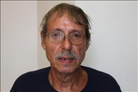 Cleve Edward Burchett a registered Sex Offender of South Carolina