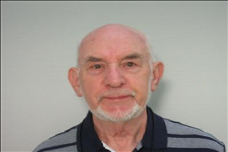 Raymond Leslie Hodgkinson a registered Sex Offender of South Carolina