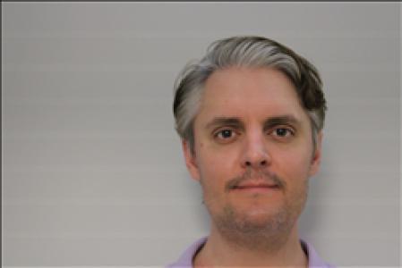 Alexander Ryan Pace a registered Sex Offender of South Carolina