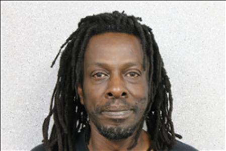 Jeffery Hampton a registered Sex Offender of South Carolina