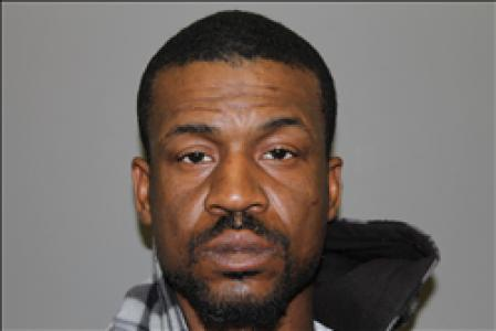 Stefon Carter a registered Sex Offender of South Carolina