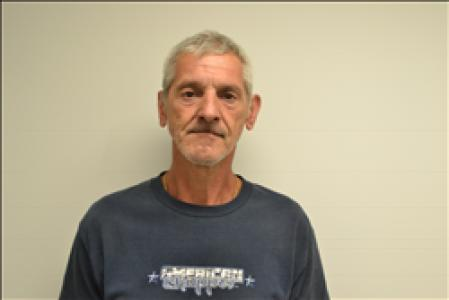 Joseph David Garrett a registered Sex Offender of South Carolina