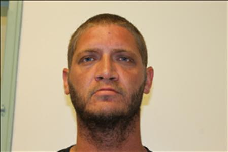 Christopher Dale Walters a registered Sex Offender of South Carolina