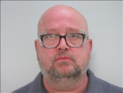 Patrick Shane Franklin a registered Sex Offender of South Carolina