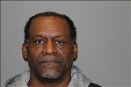 Arthur Byrd a registered Sex Offender of South Carolina
