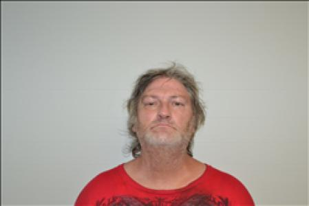 Bennie Lee Wyatt a registered Sex Offender of South Carolina