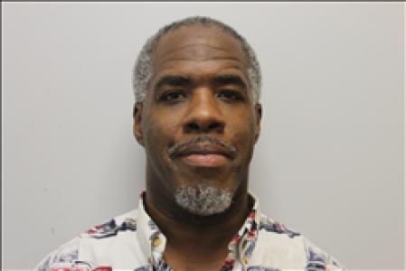 Calvin Gerald Garland a registered Sex Offender of South Carolina