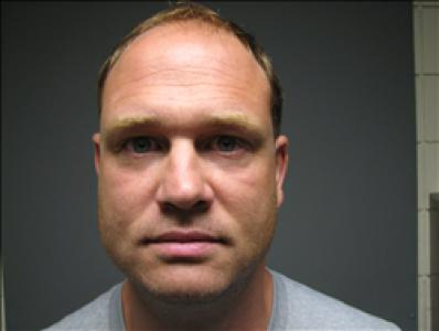 Theodore David Mansfield a registered Sex Offender of Virginia