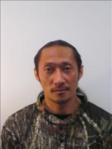 Chou Vang a registered Offender or Fugitive of Minnesota