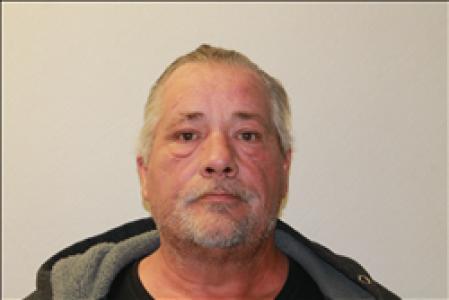 Nicholas Basil Constant a registered Sex Offender of South Carolina