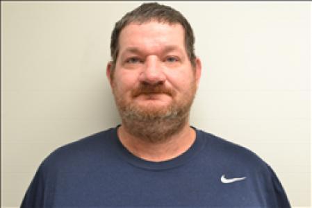 Joseph Felton Cottrell a registered Sex Offender of South Carolina
