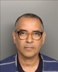 Warren Anthony Wallace a registered Offender of Washington