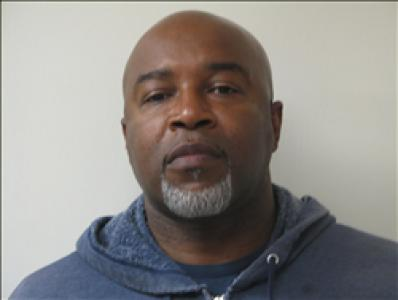 Allen Thomas a registered Sex Offender of South Carolina