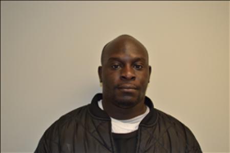 Darryl Lamont Brown a registered Sex Offender of North Carolina