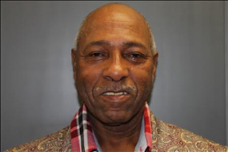 Isaac Major a registered Sex Offender of South Carolina