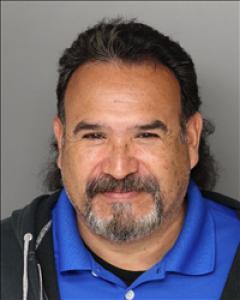 Alonzo Villagomez a registered Sex Offender of South Carolina