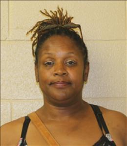 Octavia Valanders Grier a registered Sex Offender of North Carolina