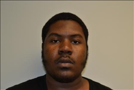 Antoine Ky-aire Freeman a registered Sex Offender of Delaware